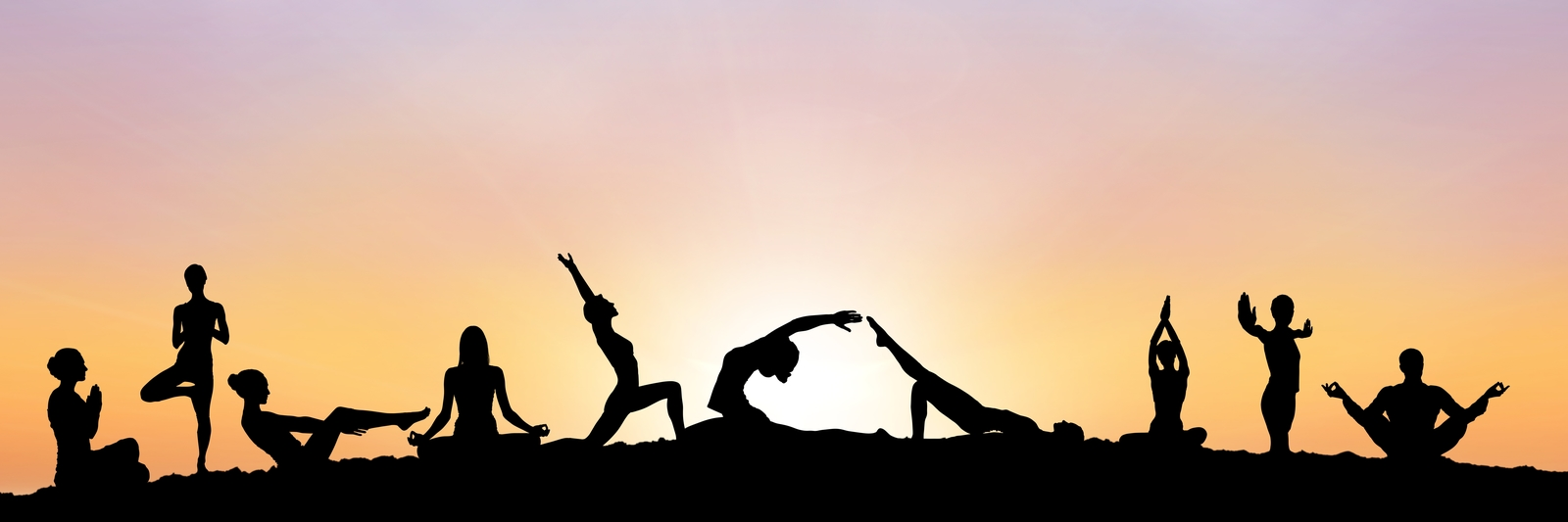 les 5 principes du yoga