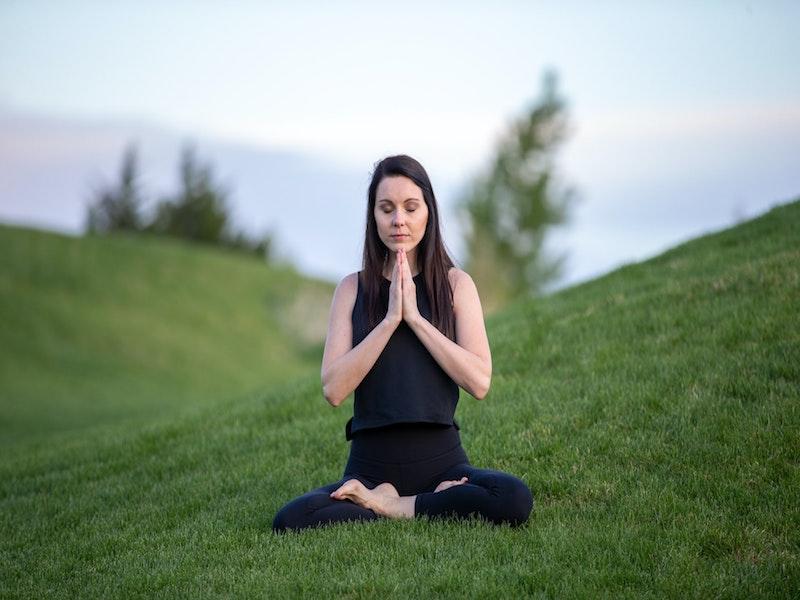 commencer la méditation