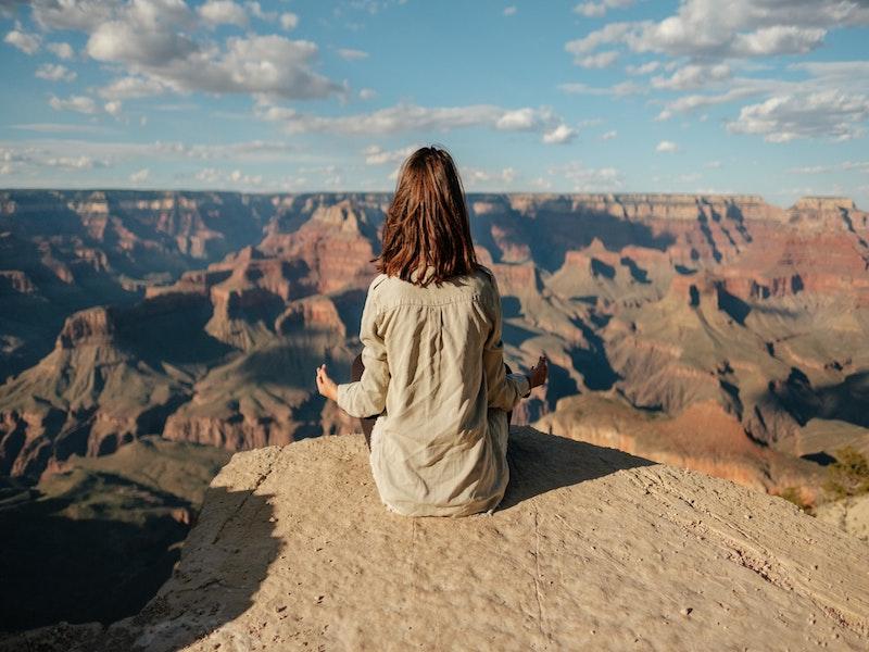 la méditation transcendentale