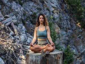 le yoga Bikram