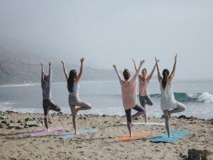 le yoga à quelle fréquence ?