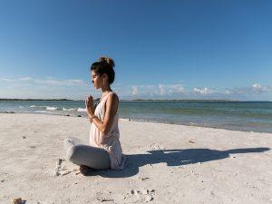 le yoga pour la femme enceinte