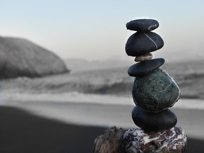 méditer le matin